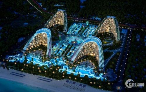 Cơ hội đầu tư vừa túi tiền với Condotel The Arena Nha Trang.