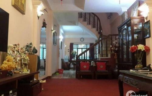 Nhà 5 Tầng Phân Lô Ngõ 118 Nguyễn Khánh Toàn, Cầu Giấy, DT 47m2, Giá 9 Tỷ, LH 0939333691