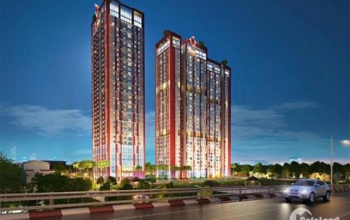 """Chỉ với 700tr sở hữu chung cư hot nhất Q.Cầu Giấy """"Hà Nội Paragon"""""""
