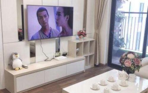 Cần bán căn 01 tầng cao  tòa Sapphire 4 tại Goldmark City 136 Hồ Tùng Mậu, view thoáng đẹp nhất khu