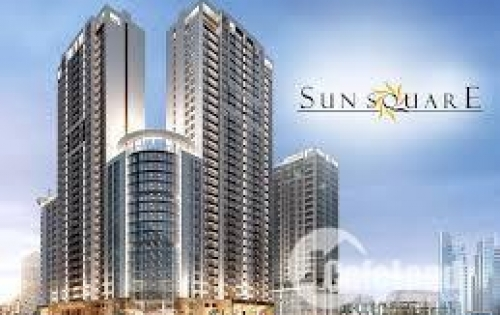 Căn hộ cao cấp Sun Square vị trị đẹp nhất Mỹ Đình, nhận nhà ở ngay. Lh: 0169 530 3333