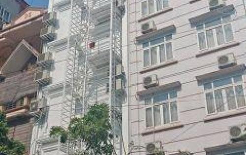 {Trọc Land} Dương Khuê - 11 tầng, thang máy, 500tr/ tháng - 14.3 tỷ