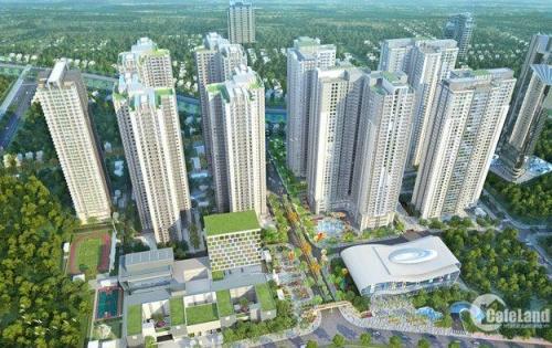 Bán căn R3 3705  Goldmark City 136 Hồ Tùng Mậu  – LH: 01252347175