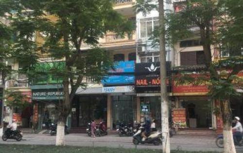 Bán nhà MP Trần Đăng Ninh, Cầu Giâý DT 40m giá 10,4 tỷ