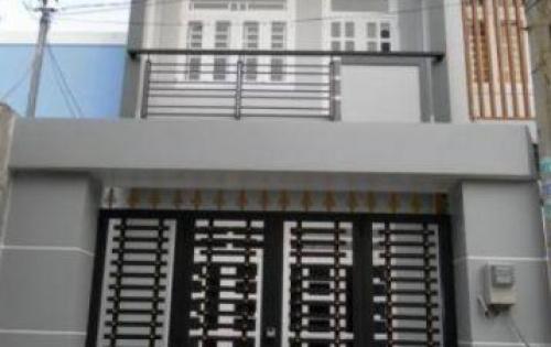 Nhà 1 Lầu Sát Chùa Đức Tạng TTHC Chơn Thành 120m2