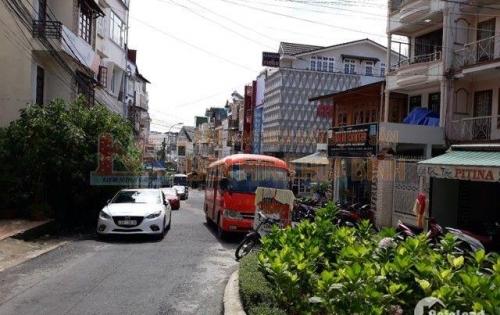 Cần bán gấp khách sạn khu quy hoạch Hoàng Văn Thụ - Phường 4 - Đà Lạt
