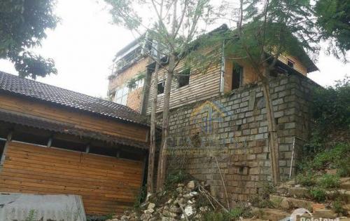 Bán nhà riêng tại Đường Hoàng Hoa Thám - Thành phố Đà Lạt - Lâm Đồng