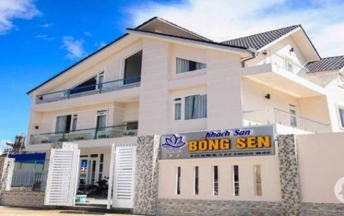 [CẦN BÁN] Khách sạn Bông Sen, vừa được xây mới với thương hiệu 7 năm