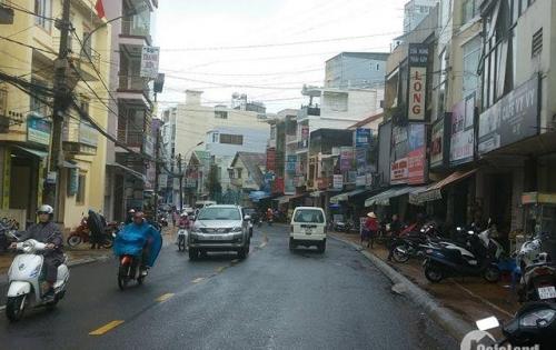 Bán Nhà Đà Lạt Mặt Tiền Kinh Doanh Đường Phan Đình Phùng, Phường 2 Giá 17 Tỷ.