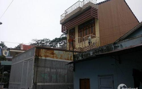Bán Nhà Đà Lạt Hẻm Xe Máy Đường Lê Hồng Phong, Phường 4, Giá 4.5 Tỷ, LH: 0947 981 166