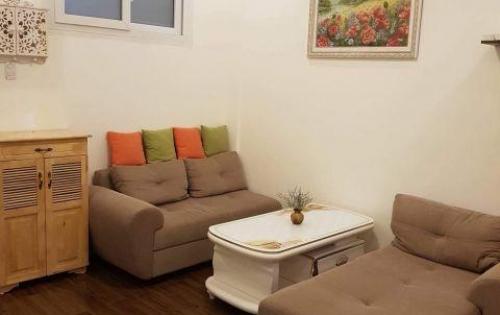 Tìm chủ mới cho nhà đẹp ngay KQH Trần Anh Tông, P8