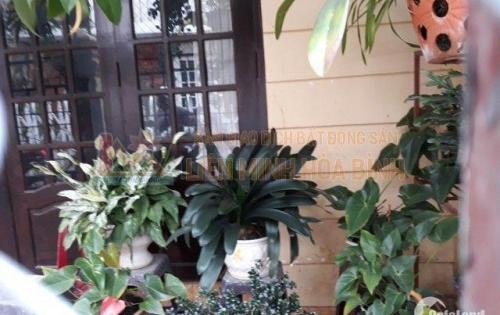Cần bán gấp nhà đường Phạm Hồng Thái  - Phường 10 - Đà Lạt