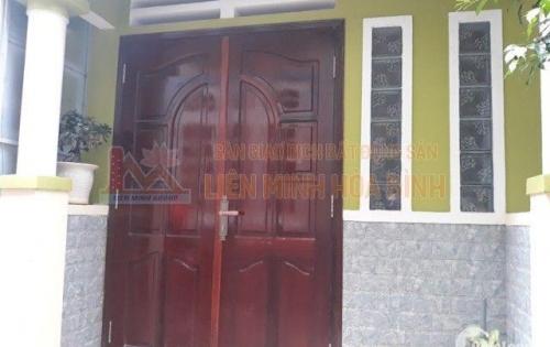 Cần bán gấp nhà đường Trương Văn Hoàn - Phường 9 - Đà Lạt