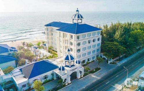 Mở bán đợt 2 Condotel Lan Rừng Phước Hải - Vũng Tàu giá 1,8 tỷ/căn (đã VAT), cam kết thuê 9%/năm, CK 4%
