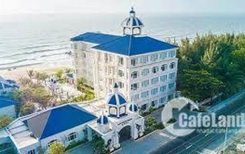 Bà Rại - Vũng Tàu hiện đang là trung tâm du lịch nghỉ dưỡng thu hút nhiều khách du lịch