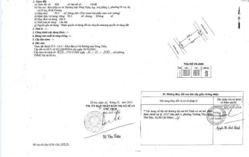 Hàng hót.. Bán đất 2 mặt tiền nhanh tay liên hệ 0943566239 để thương lượng trực tiếp
