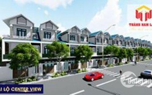 Center View - sự lựa chọn hoàn hảo đáp ứng đầy đủ nhu cầu an cư và đầu tư kinh doanh.