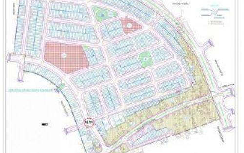 Bán đất nền khu 7B block D23 Điện Ngọc – Chỉ còn duy nhất 5 lô cùa dự án 7B