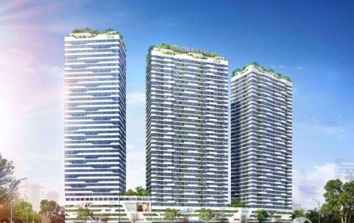 Phân phối căn hộ INTRACOM - REVERSIDE toạ lạc ngay chân cầu Nhật Tân Vĩnh Ngọc - Đông Anh - Hà Nôi