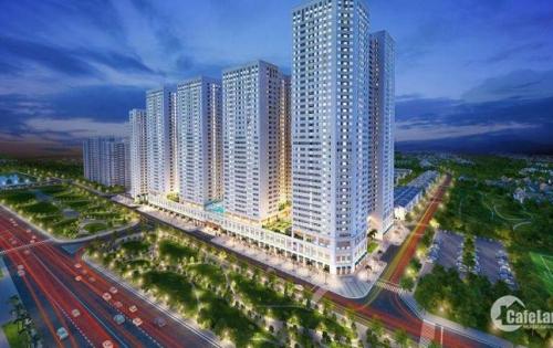 Chung cư Eurowindow River Park - Giá chỉ từ 18,2 tr/m2 - Cơ hội mua nhà giá 0 đồng