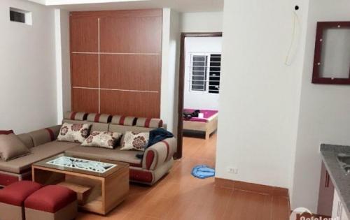 Chung cư mini Chùa Láng 500tr/c đủ nội thất,oto đỗ cửa