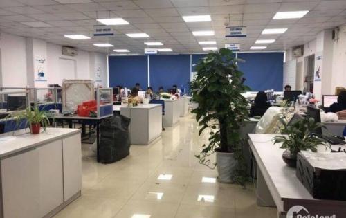 Văn phòng tại đường nguyễn lương bằng cho thuê hót giá rẻ 90m2