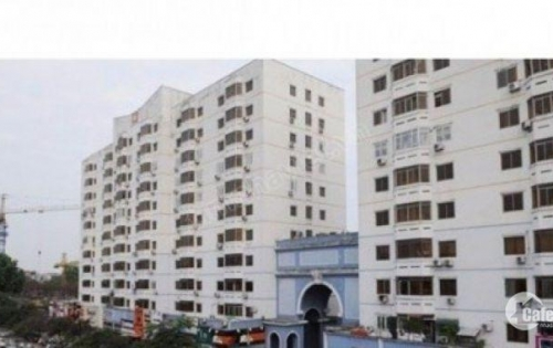Bán căn hộ B10 Kim Liên, Phạm Ngọc Thạch DT 88m2, giá 28.5tr/m2 Sổ đỏ ở ngay LH: 0901.563.989
