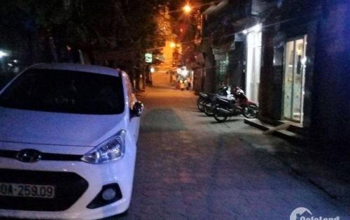 Chính chủ bán nhà phân lô, ô tô Phạm Ngọc Thạch 5 tầng, 40m2. Giá: 4.7 Tỷ