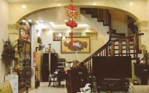 Bán nhà Phố Tây Sơn, ô tô đỗ cửa, kinh doanh được, giá 6.3 tỷ LH 0967341626