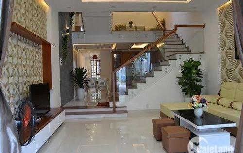 Bán nhà khu Hồ Đắc Di nội thất siêu đẹp , DT 43m2 , Giá 3,9 tỷ.
