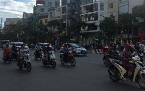 Bán nhà MP Láng Hạ gần rạp chiếu phim Quốc Gia, DT:56m, MT:4,3m giá 22,5 tỷ