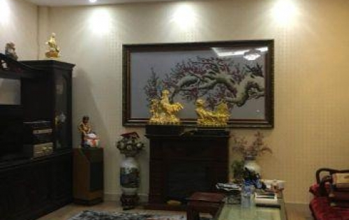 Nhà đẹp, gara ô tô, KD sầm uất Thanh Xuân 50m2, 7.2 tỷ