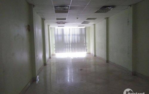Văn phòng tiện ích tại 89B Nguyễn Khuyến diện tích 55m2