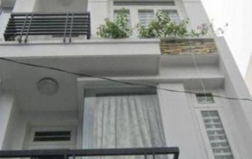 Nhà đẹp, gần mặt phố Hào nam, ô tô nhỏ vào tận nhà 41m2 4 tầng, mặt tiền 4,7m giá chỉ 4,5 tỷ