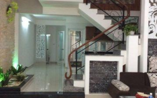 Bán nhà đẹp phố Hoàng Cầu, 43m2, giá 3.95 tỷ.