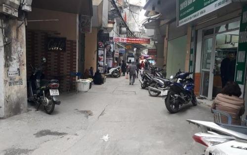 Chính chủ bán nhà Nguyễn Trãi 38m 4 tầng,mặt tiền 3.5m giá 3.2 tỷ