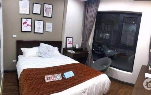 Bán nhà mặt ngõ 165 Phố Khương Thượng 28m, 4 tầng, mặt tiền rộng 3.9m, giá 2.6 tỷ