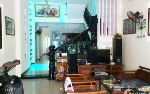 Bán nhà đẹp phân lô khách mua thiện chí mua Phương Mai, 40m2, 5T, 4.3 tỷ