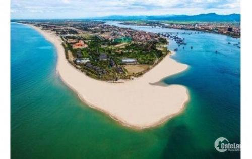 Chỉ 900tr sở hữu ngay đất Biệt thự Biển Bảo Ninh Sunrise Quảng Bình-Ck đến 8%-LH 0935.587.157