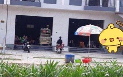 Nhà 2 mặt tiền Nguyễn Văn Bứa dt 100m2 giá 1,5 tỷ