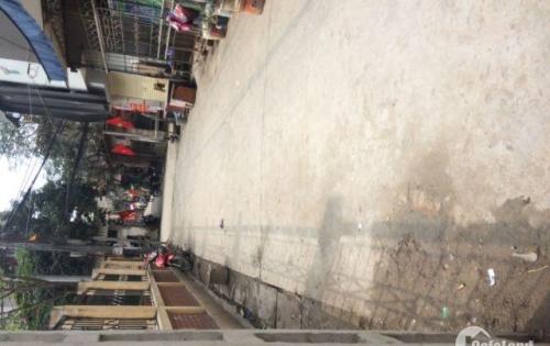 Cần bán lô đất ô tô đỗ cửa duy nhất ở Trâu Quỳ chỉ 1,5 tỉ.