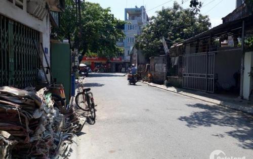 Bán 50.2m2 mt 4m Đào Xuyên, Đa Tốn, Gia Lâm, Hà Nội. giá 19tr