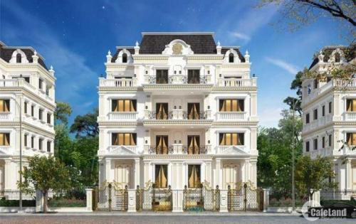 Đầu tư dự án hot nhất tại trung tâm khu đô thị mới Đại Kim, mặt đường Nguyễn Xiển