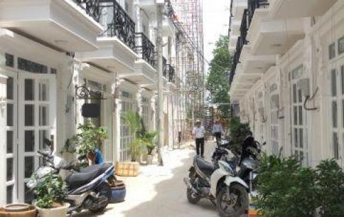 Bán nhà : LK  Đường Phùng Hưng -  Quận Hà Đông ,DT 56m , giá 5.35 ty