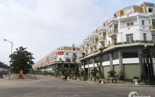 Suất ngoại giao dự án Shophouse Lê Trọng Tấn Hà Đông mặt đường 42m