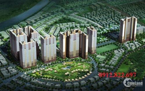Cơ hội sở hữu đặc biệt chung cư cao cấp chỉ với 40 % giá trị HĐMB , LH 0912822697