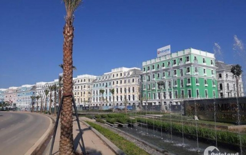 Townhouse Sun Group,lời giải cho bài toàn khan hiếm khách sạn tại Hạ Long
