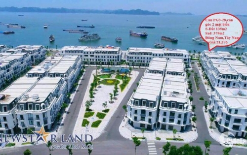 3,6 tỷ là sở hữu được căn liền kề Bến Đoan, Hạ Long