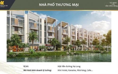 Boutique ShopHouse Hạ Long - Ưu đãi tài chính  - Nâng tầm kinh doanh