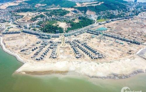 Townhouse Sun Group,view hướng ra vịnh ,gần biển ,đầu tư 3 trong 1,giá niêm yết,chiết khấu cao